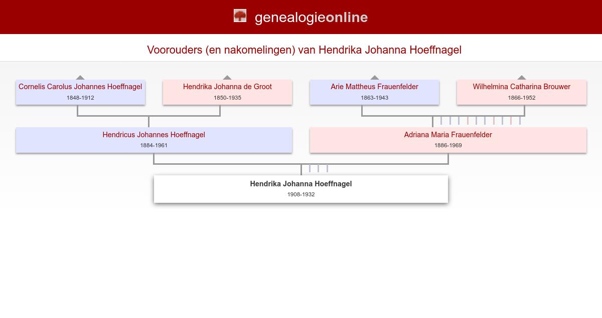 Christianus Fleur Fleure 1700 Stamboom Lut In Nederland